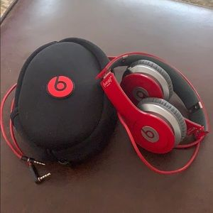 Other - Wired Beats by Dr. Dre special edition